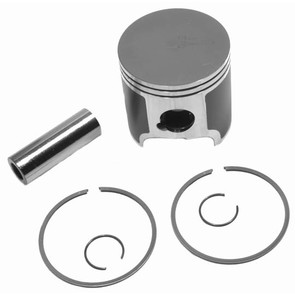 09-830P - OEM Style Piston Assembly, 99-05 Yamaha 593cc. Triple Cylinder. Std size