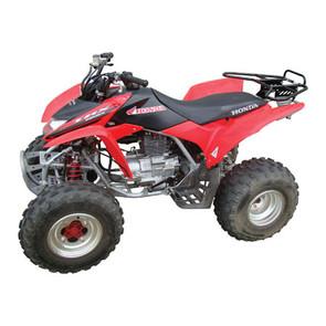 0916RR - Honda 06-07 TRX250EX Rear Rack & Mount Kit