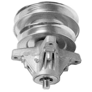 """10-12660 - Cub Cadet Spindle Assembly for some 50"""" decks"""