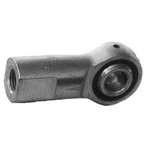 "10-9311 - 1/4"" Female Rod End replaces Bobcat 128079"