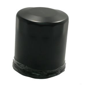 5703-0210 - Emgo Black Spin-On Oil Filter for Kawasaki Mule UTVs