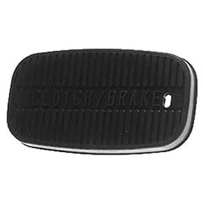 10-2909 -  Clutch Pedal Pad for Snapper