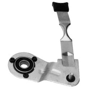 10-8302 - LH Wheel Height Adjuster fits Snapper