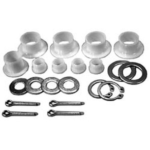 10-8322 - Front End Repair Kit for Snapper