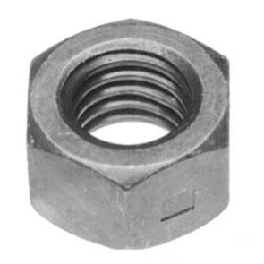 10-8447 - Toro 32153-5 Wheel Bolt Nut