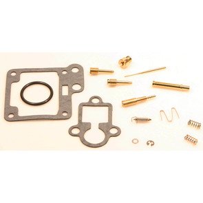 AT-07147 - Complete ATV Carb Rebuild Kits for 92-08 Yamaha YFM80 Badger, Raptor 80 & Grizzly 80