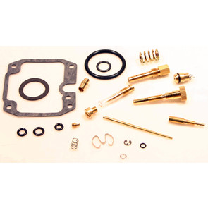 1003-0033 - ATV Complete Carb Rebuild Kits Yamaha 86-89 YFM200