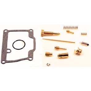 1003-0080 - ATV Complete Carb Rebuild Kits Polaris 96-00 Trail Blazer, 00 Xplorer
