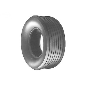 8-10098 - Rib Tread Tire. 15x600x6