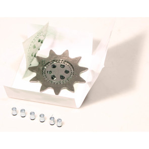 "101918 - .404"" Harvester Bar Nose-Sprocket. 11 teeth, 080"" gauge"