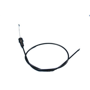104-115H - Suzuki Dirt Bike Throttle Cable. 90-01 RM80, 02-05 RM85