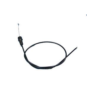 104-115H - Suzuki Dirt Bike Throttle Cable. 90-01 RM80, 02-05 RM85