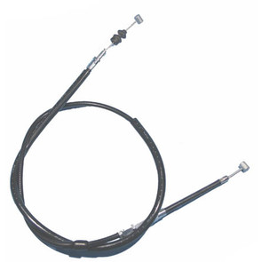 104-134H - Suzuki Dirt Bike Clutch Cable. 90-93 RM250, 90-98 RMX250.