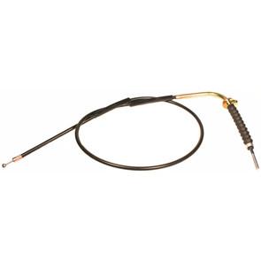 104-188 - Suzuki LT80 Front Brake Cable