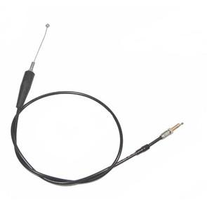 105-206H - Yamaha Dirt Bike Throttle Cable. 96-98 YZ125/250