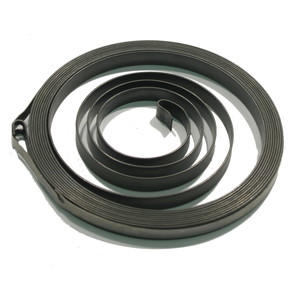 CCW Snowmobile Engine Rewind / Recoil Spring. Replaces 12-0010-40