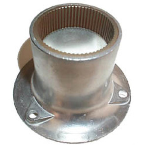 11-286 - Rotax Starter Pulley for 63-80 single.