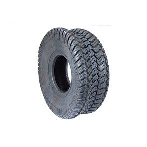 8-11141 - Carlisle 15x600-6 Multi Trac Tread Tire