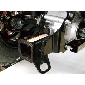 """1177CMP - 2"""" Receiver Hitch for many 2015-newer Bombardier Renegade and Outlander ATVs"""