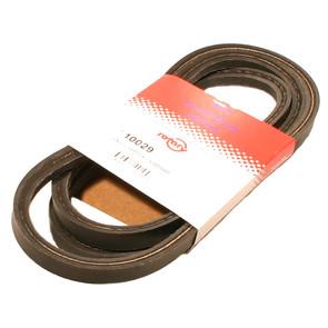 12-10029 -  Deck Belt for Dixie Chopper