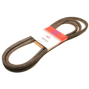 12-10744 - Drive Belt Replaces Grasshopper Mule 382085