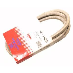"12-11026 - 1/2"" x 70.52"" primary belt replaces John Deere M122106"