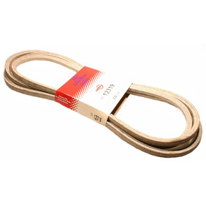 12-12319 - Deck Belt replaces Hustler 791335