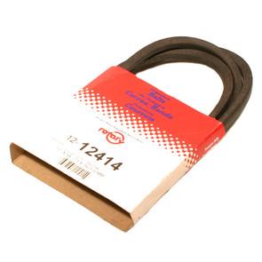 12-12414 - Hydro Pump Belt replaces Hustler 788794