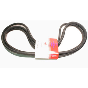 12-12691 -Hustler Deck Belt. Replaces 795781