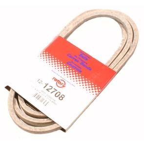 12-12708 - Deck Belt Replaces Cub Cadet 02000154
