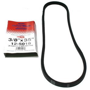 12-5018 - 3L-350 Premium Belt