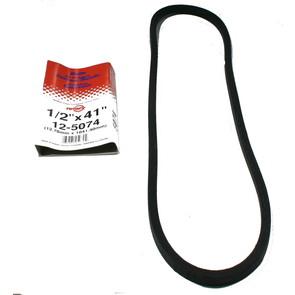 12-5074 - 4L-410 Premium Belt