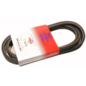 12-6970 - Cutter Deck Belt for Noma