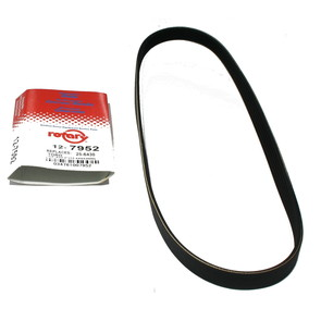 "12-7952 - Toro 25-6430 Snowblower Belt. Fits Snowmaster S200 & S620. 3/32"" x 33"""