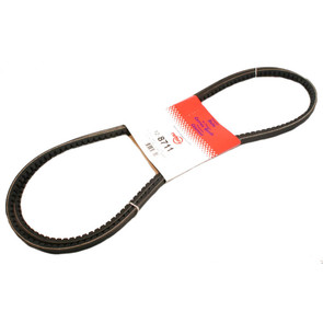 12-8711 - Wheel Drive Belt  Replaces Gravely 72258 (set of 2)
