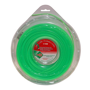 27-12188-Green Premium Quad Trimmer Line