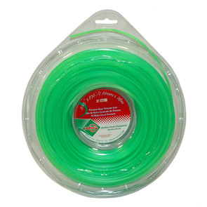 27-12189-Green Premium Quad Trimmer Line