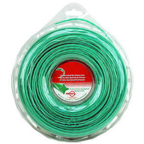 27-12207 - Green Premium Quad-Tex Trimmer Line