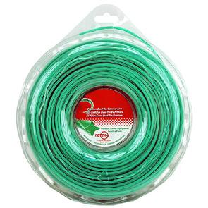 27-12207 - Green Premium Quad-Tex Trimmer Line