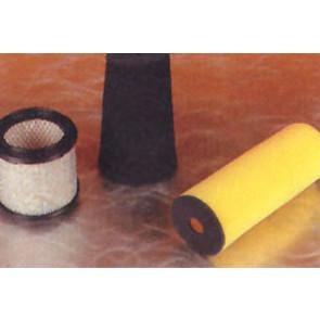 5704-0401 - ATV Air Filter Foam 12-90630 flat Honda
