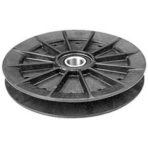 13-10158 - Composite V-Belt Idler Pulley