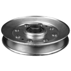 13-10414 - Scag 48181 Pump Drive Idler Pulley.