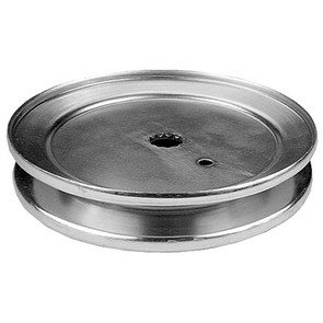 "13-10820 - Murray Jackshaft Pulley. Fits 42"" cut, splined shaft. Replaces 494199."