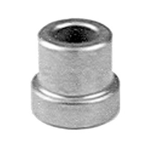 "13-10966 - .375"" x .270"" Idler Pulley Bushing. 12mm height"