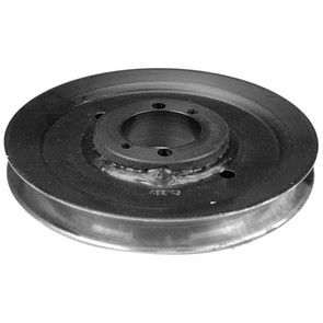 13-11209 - Scag 482745 Spindle Pulley.