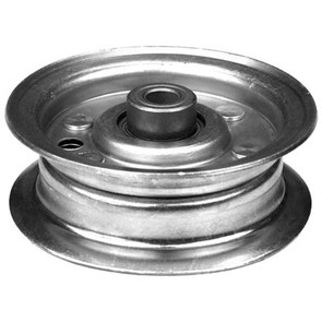 "13-11632 - Idler Pulley for AYP 42"" decks from 2000-up."