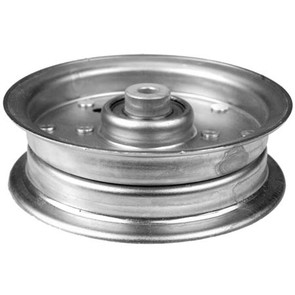13-11657 - Idler Pulley for Scag 2006 models.