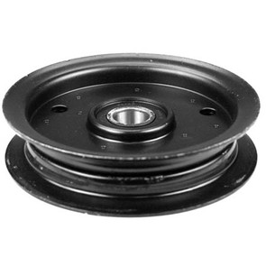 "13-11658 - Idler Pulley for Exmark 32""-48"" Viking Hydros."