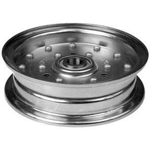 13-12473 - Idler Pulley replaces Husqvarna 539-103257.