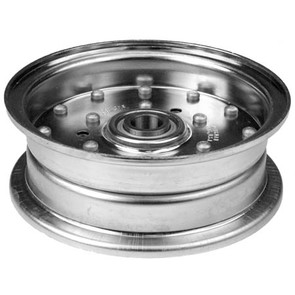 13-12474 - Idler Pulley replaces Husqvarna 539-103258.